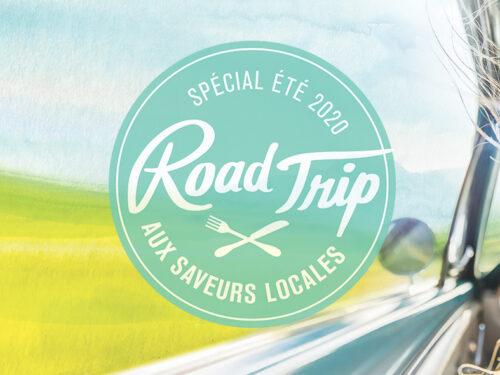 La campagne «Road Trip aux saveurs locales» primée aux <i>World Travel Food Association</i>
