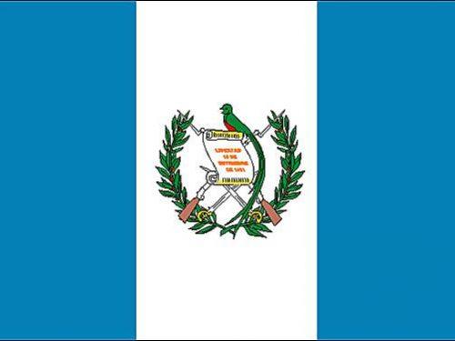 J'apprends sur le Guatemala