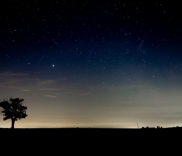 La douceur des constellations